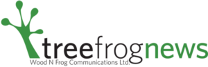 Tree Frog Creative